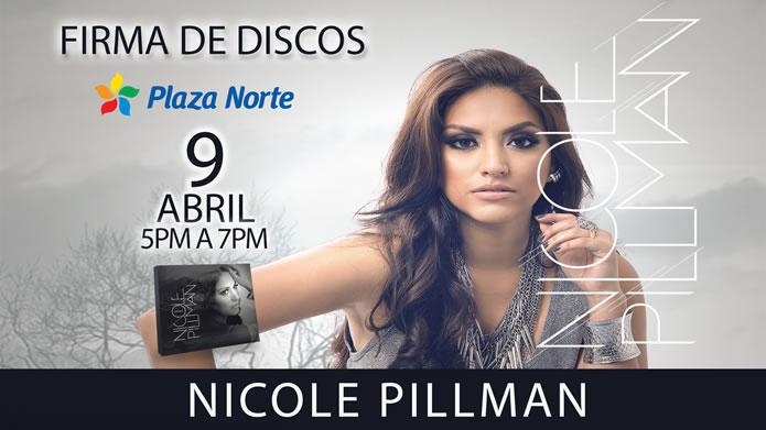 Firma de Discos Plaza Norte